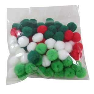 Jolly & Joy DIY Pom Poms 80 Pack