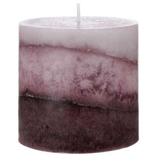 Bouclair Chic Bloom Three Tone Candle