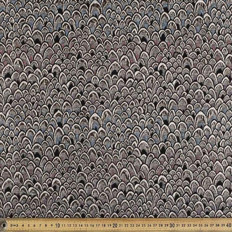 Scale Brocade Yaya Han Fabric