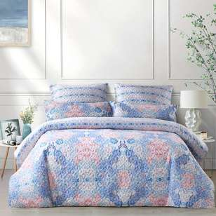 KOO Aleha Quilted Quilt Cover Set