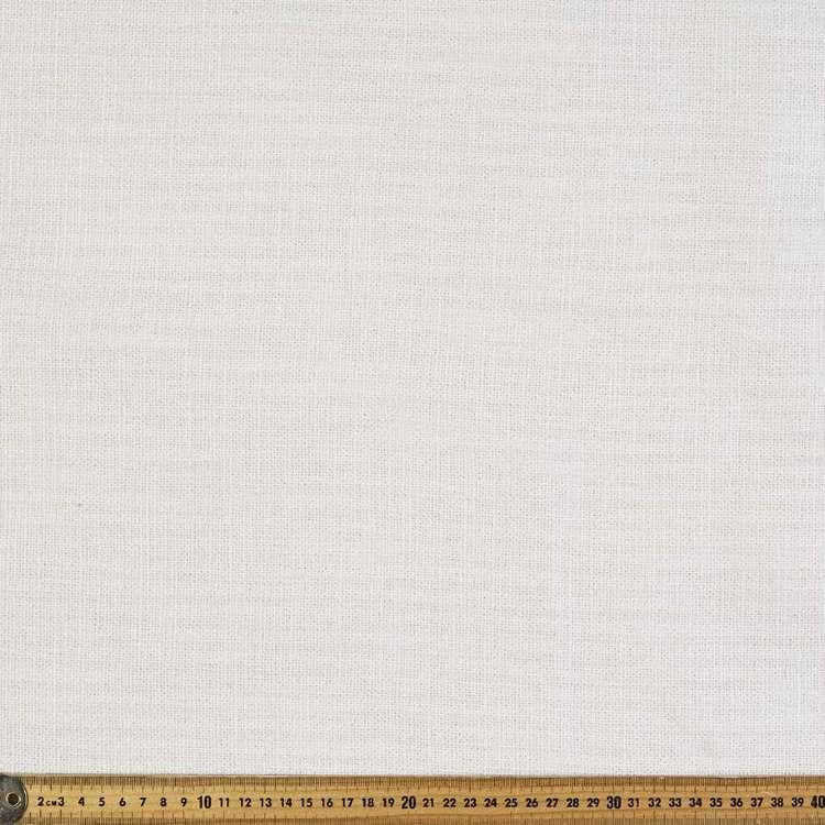 Nina Linen Look Upholstery Fabric