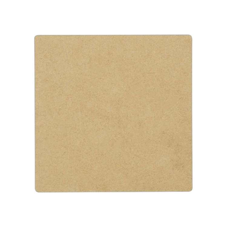 Kaisercraft Kaiserwood Square Coaster Brown 87 x 87