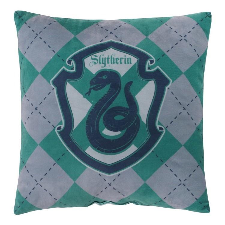 Harry Potter Slytherin House Cushion