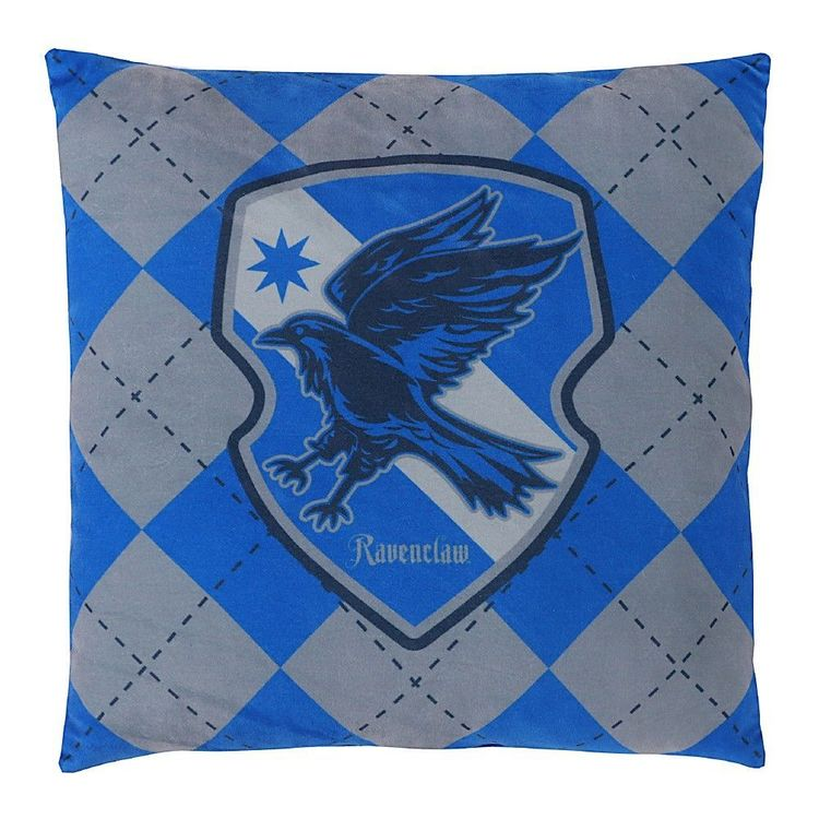 Harry Potter Ravenclaw House Cushion