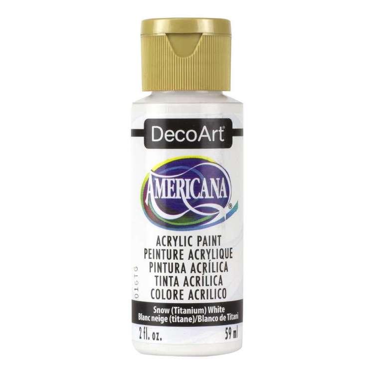 Decoart Americana Acrylic Paint