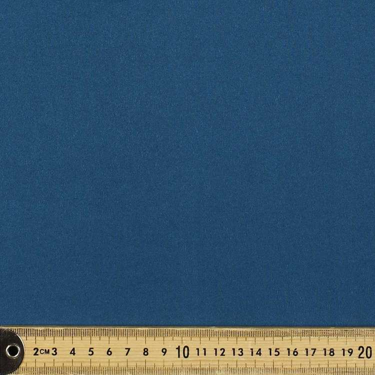 Plain Rayon Spandex Knit Fabric