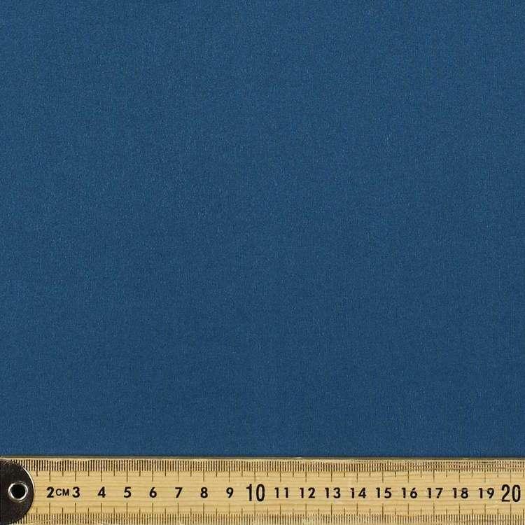 Plain Rayon Spandex Knit Fabric