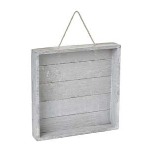 Francheville Sqaure Hanging Board Box