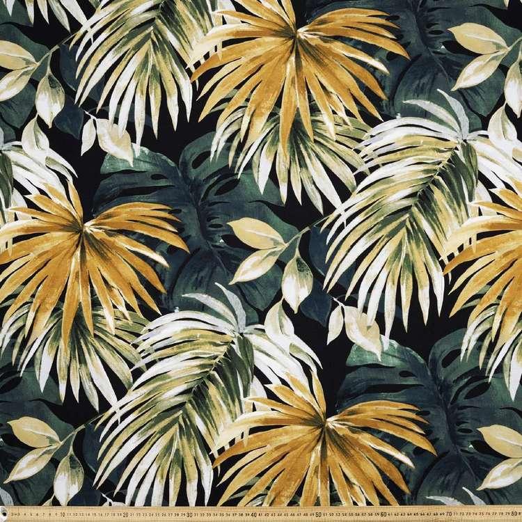 Palm # 1 Rayon Spandex Knit Fabric