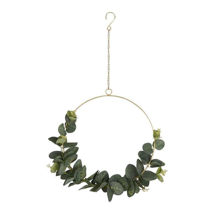 Ombre Home Country Living Garland