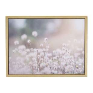 Ombre Home Beautiful Blossom Dandelion Print