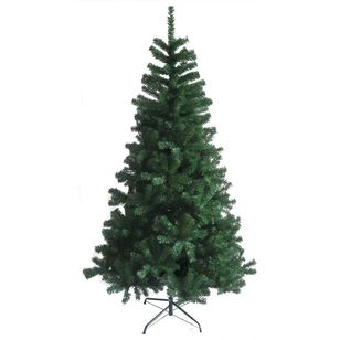 Jolly & Joy Decorate 850 Tip PVC Pine Christmas Tree