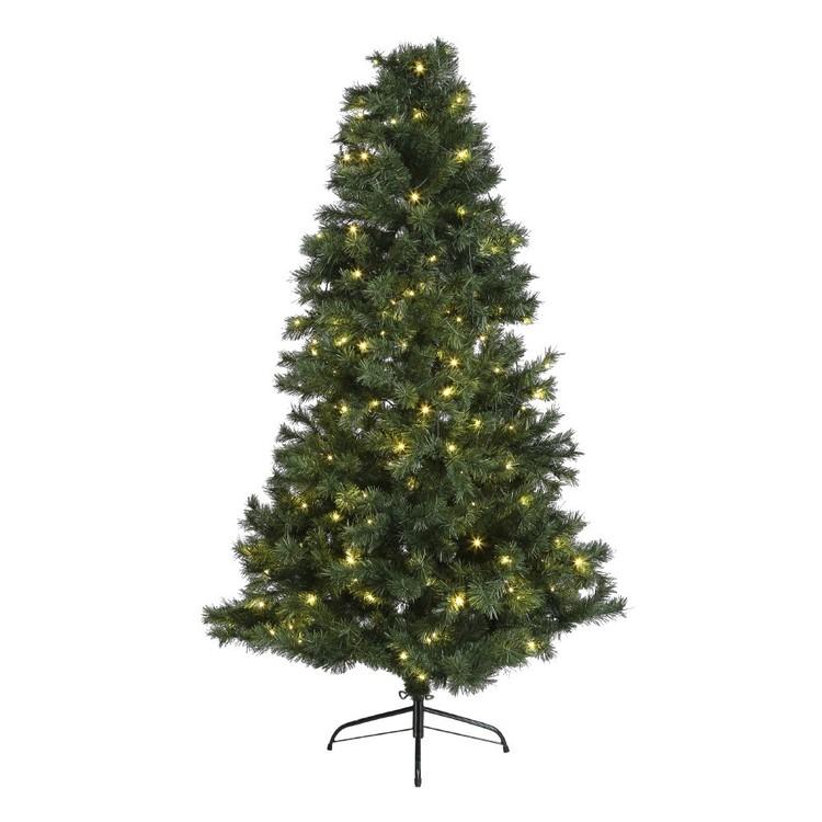 Jolly & Joy Decorate Pre-Lit Christmas Tree