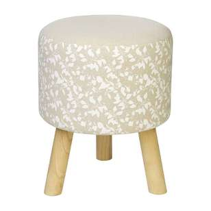 Ombre Home Beautiful Blossom Stool