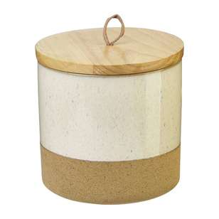 Ombre Home Beautiful Blossom Canister
