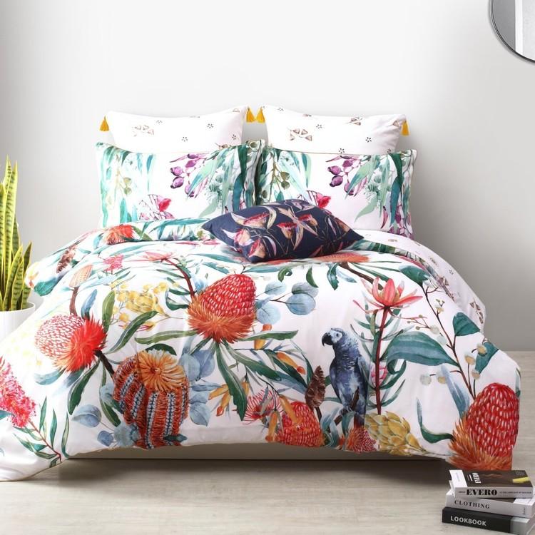 KOO Brindabella Quilt Cover Set
