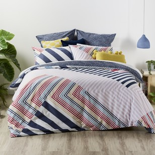 KOO Phileas Quilt Cover Set