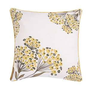 Ombre Home Beautiful Blossom Brie Cushion