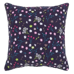 Ombre Home Beautiful Blossom Ditsy Cushion