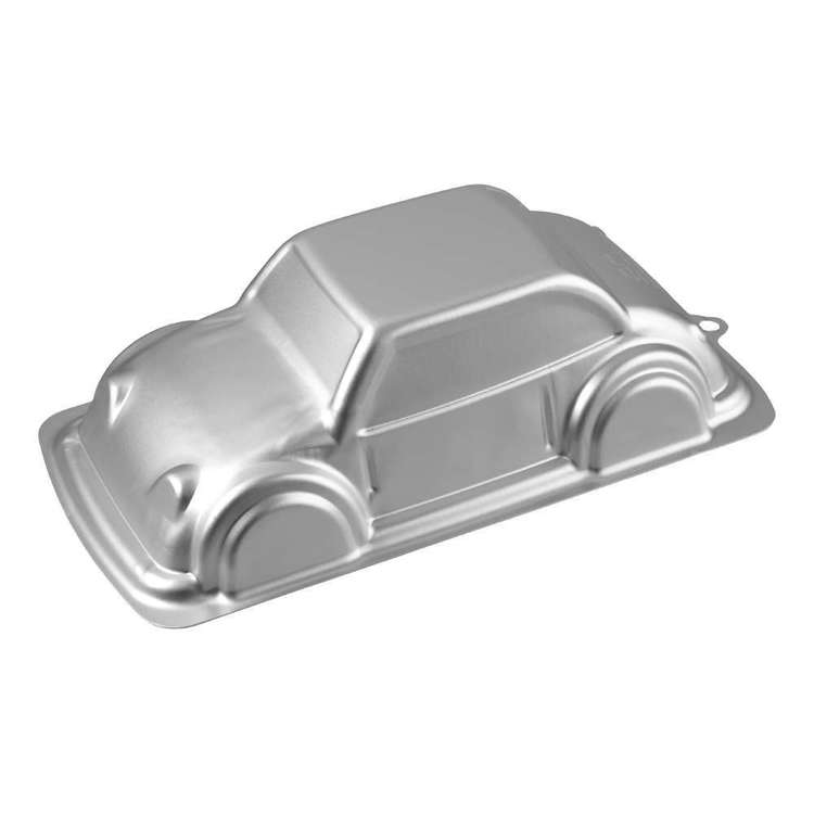 Wilton 3D Cruiser Cake Pan