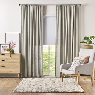 KOO Deco Rod Pocket Curtain