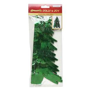 Jolly & Joy Decorate Hanging Tree 3 Pack