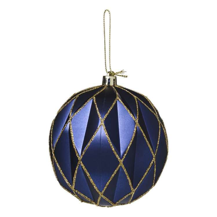 Jolly & Joy Decorate Glam Luxe Bauble