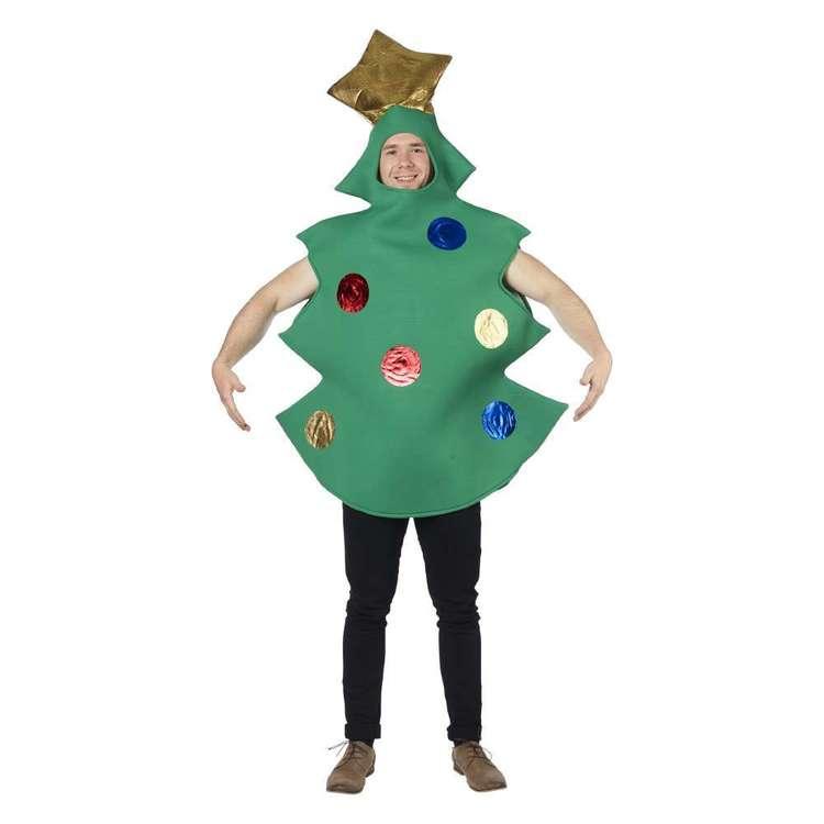 Jolly & Joy Celebrate Adult Tree Costume