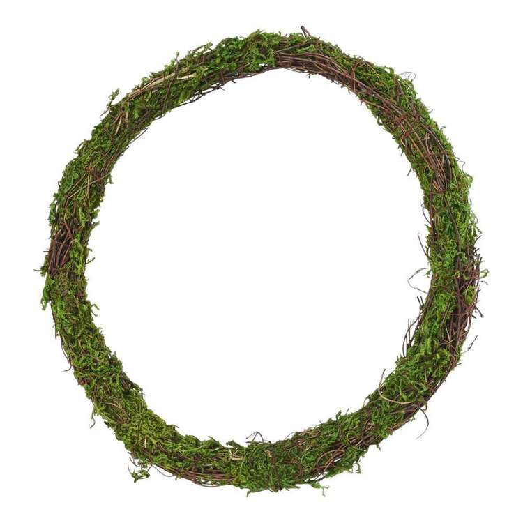 Moss 20 cm Wreath