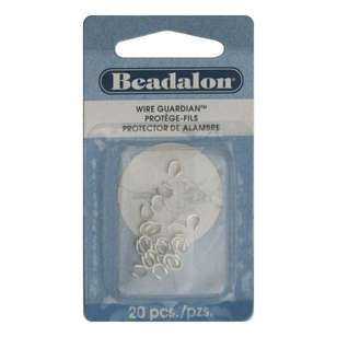 Beadalon Wire Guardian 20 Pack