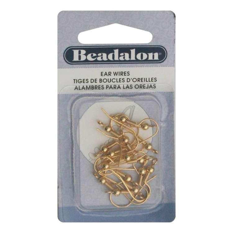 Beadalon Earring Findings 16 Pack
