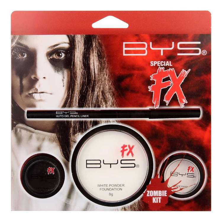 BYS Special FX Zombie Starter Kit