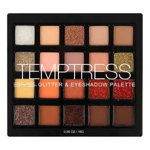 BYS Temptress Eyeshadow Palette