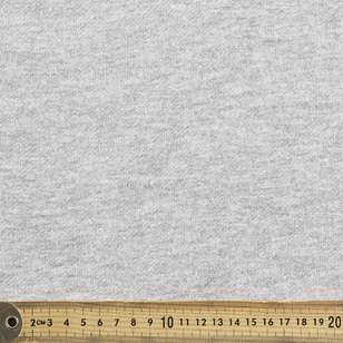 Plain Cotton Rayon French Terry Fabric