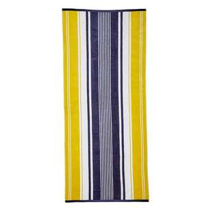 Canningvale Surf & Sand Beach Towel