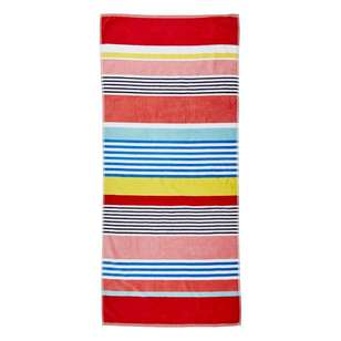 Canningvale Sherbet Beach Towel
