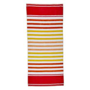 Canningvale Spritz Beach Towel