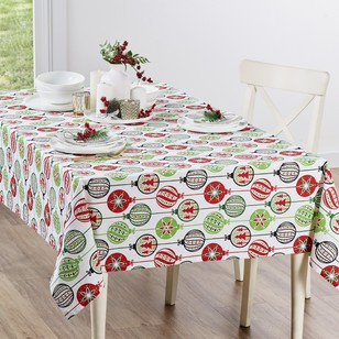 Tablecloths At Spotlight Which Are Clean, Durable And
