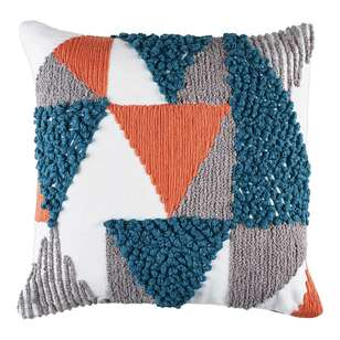 KOO Home Micah Textured Cushion