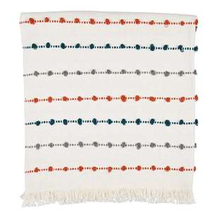 Koo Home Pippa Tufted Throw