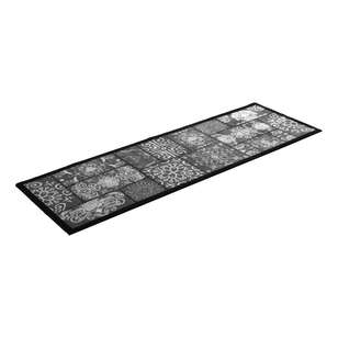 AMS Milan Tile Kitchen Mat