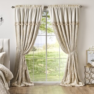 La Scala Rod Pocket Curtains