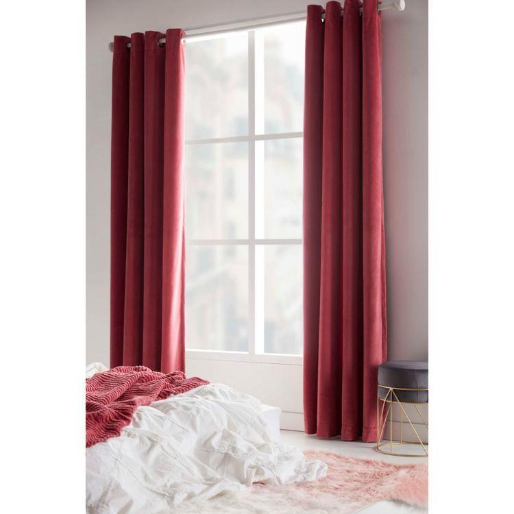 Bouclair Mystical Glitz Curtain