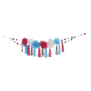 Spartys 20 Piece Party Decoration Kit