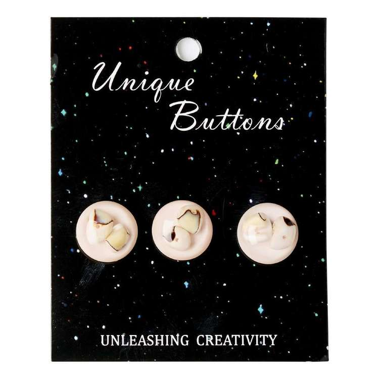 Unique Buttons Shell