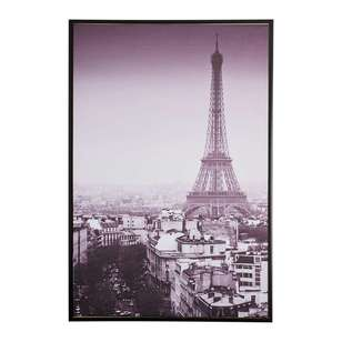 Cooper & Co Framed Paris Canvas