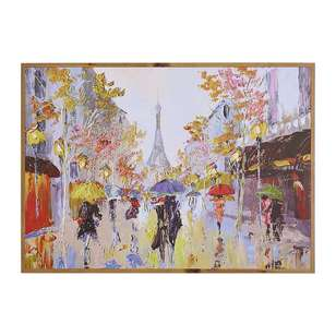 Cooper & Co Framed Paris Art