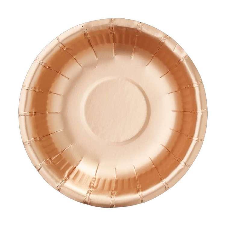 Matte 16.2cm Paper Bowls