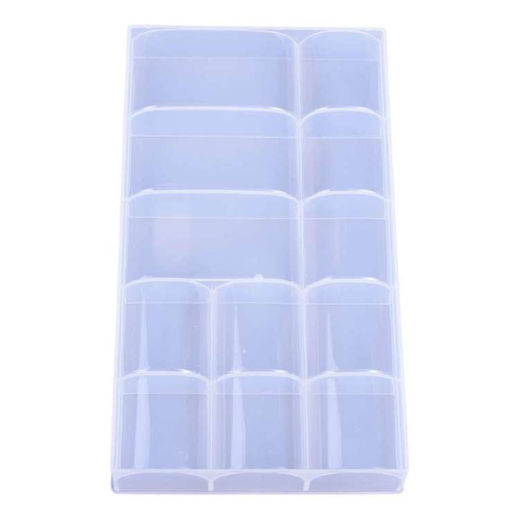 Really Useful Box 0.9 Litre Drawer Insert Clear