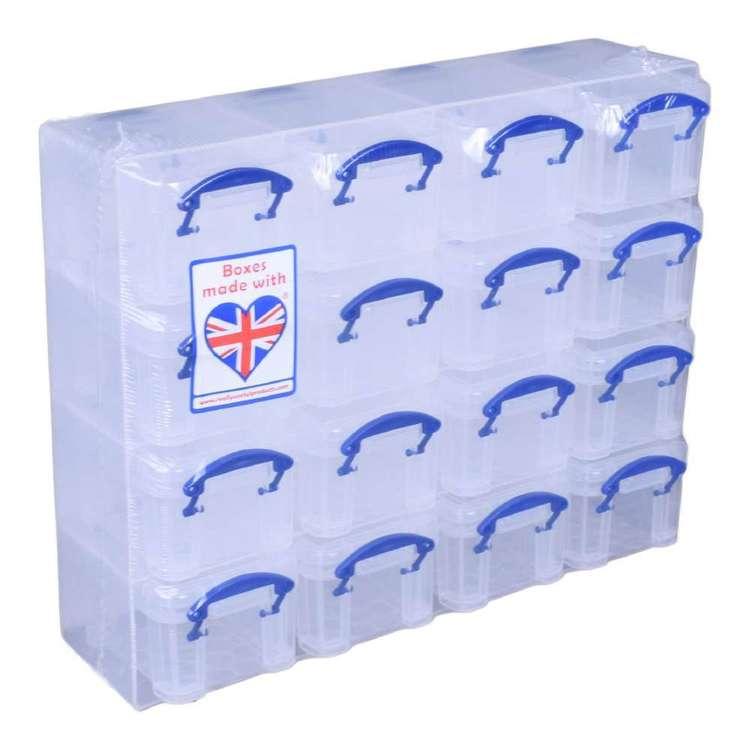 Really Useful Box 16 Box Organiser
